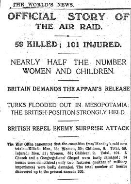 Irish Independent 02 February 1916