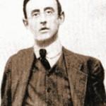 Joseph Plunkett 1916