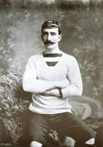Edmund George Forrest Triple Crown