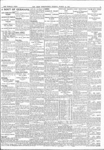 Irish Independent 14.03.1916