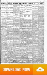 Irish Independent 05 May 1916