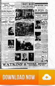 Irish Independent Saturday May 06 1916 PG 3 thumb