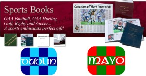 All Ireland Books 1800 - 2016 GAA All Ireland Final