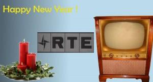 Radio Éireann's television