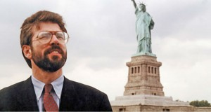 Gerry Adams US visa New York 01 February 1994