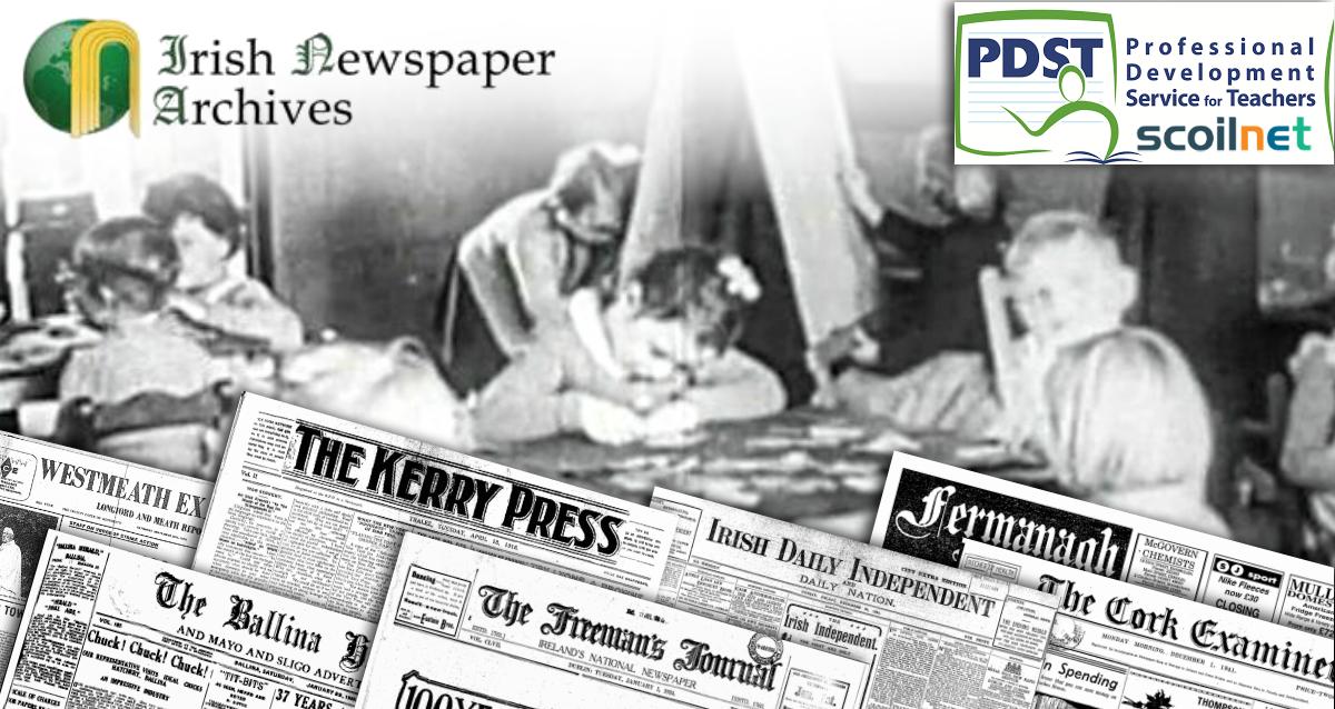 Irish Newspaper Archive