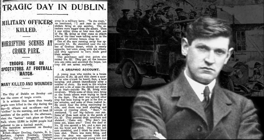 Bloody Sunday 21.November.1920