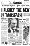 Download Evening Herald Charles Haughey 07.December.1979