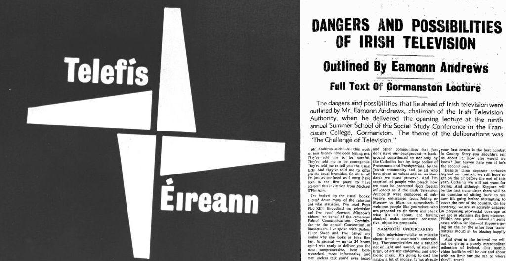 1961 Telefís Éireann