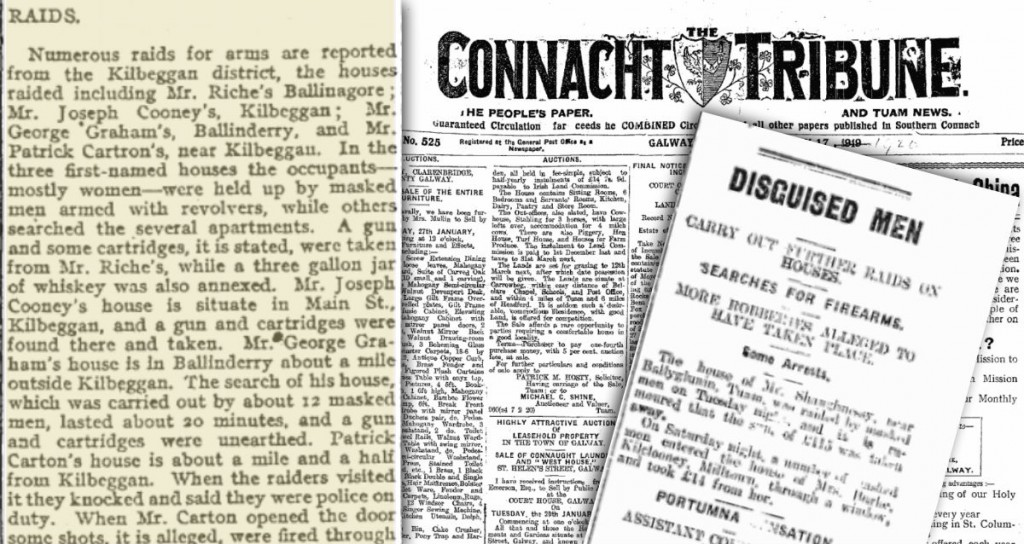 Connacht Tribune 17 january 1920