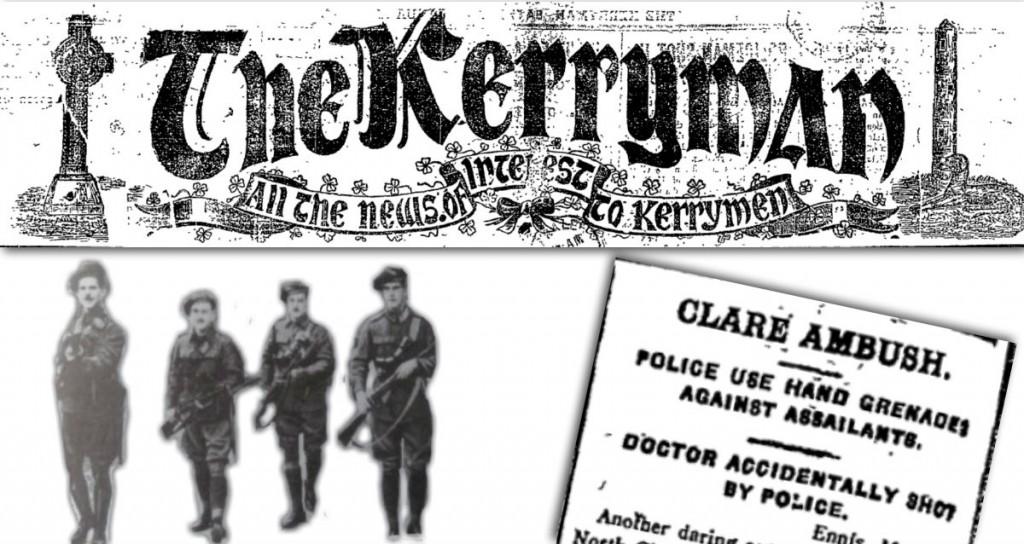 Kerryman archive 10.January.1920