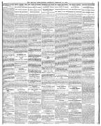 Belfast Newsletter Thursday February 12 1920