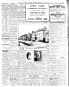 Cork Examiner 11 February 1920 castlemartyr Raid