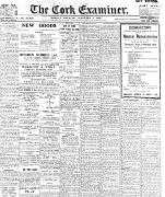 Cork Examiner 09 Feb 1920