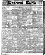 Evening Echo 17 February 1920 Reduced