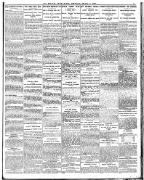 Belfast Newsletter March 04 1920 Frank Shawe-Taylor