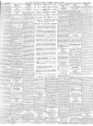 Cork Examiner 11 March 1920 Hugginstown RIC barracks attacked