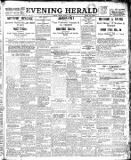 Evening Herald  Friday, April 09, 1920