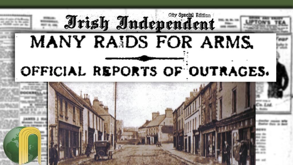 Irish War of Independence