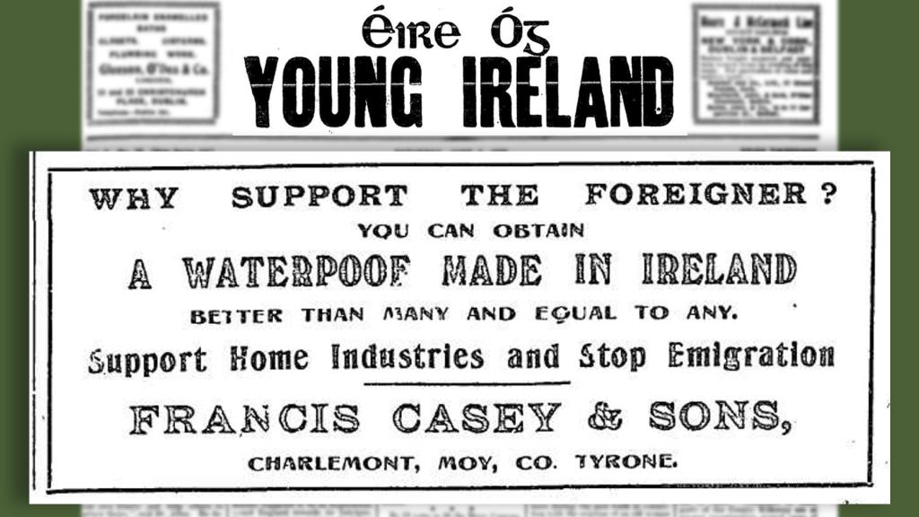 Irish Radical Newspapers Young Ireland