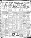 Bloody Sunday reports Evening Herald 22.NOVEMBER.1920