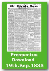 Download Drogheda Argus Newspaper
