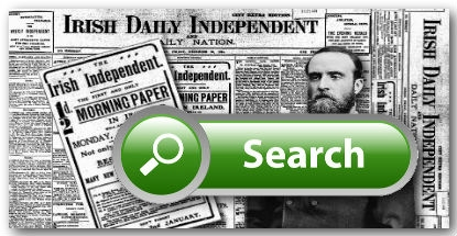 Search the archives of the Irish Daily Newspaper