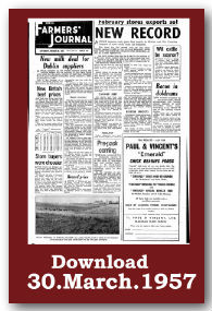 Irish Farmers Journal archive download section