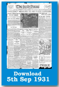 brief history of newspaper