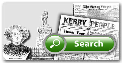 Irish Archives Kerry People Historical Newspapers
