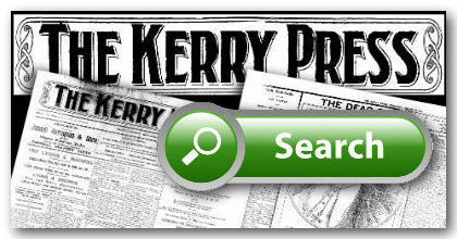Search the Kerry Press and 78 other newspaper titles